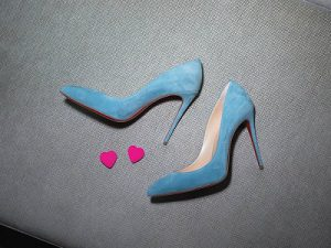 Hearts for Heels - Schuhpolster für Pumps